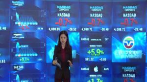 货币风云亚洲股市暴跌 利好财报难助美股扭跌