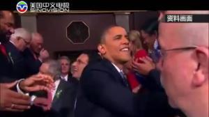 奥巴马紧锣密鼓练国情咨文演讲 支持率连续下降欲借演讲拉人气