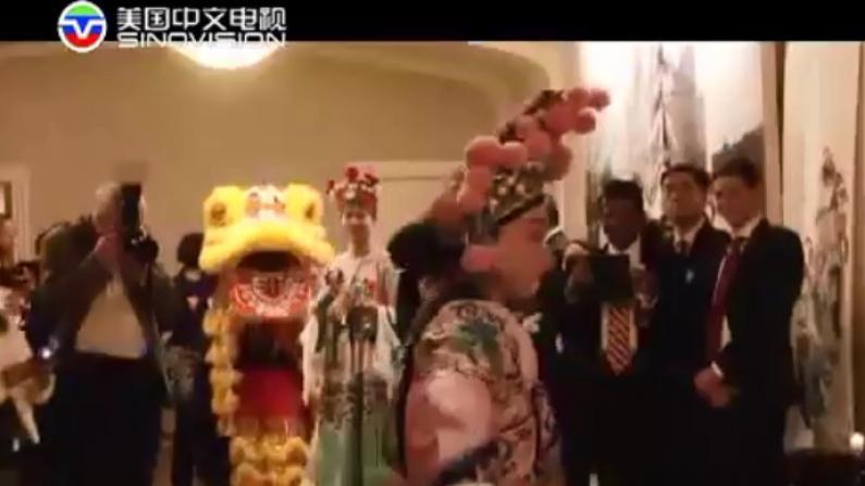 亚美商业发展中心联手梅西百货欢庆春节