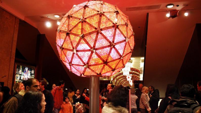 中文聚焦:中国游客春节购物潮