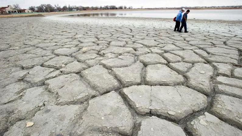 加州干旱持续 宣布6.87亿干旱应急资金计划