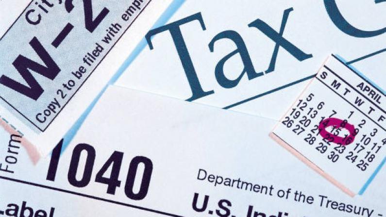 家庭年收入5万2以下 3月免费报税服务开始