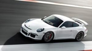 保时捷因起火风险召回今年交付的全部911 GT3