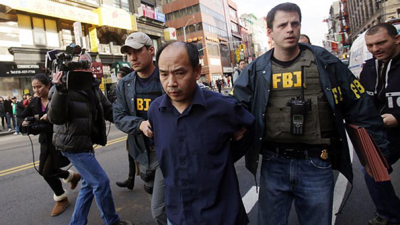 纽约华人移民欺诈频发 导致政庇成功率超低
