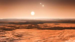NASA发现715颗新行星 4颗位于宜居带