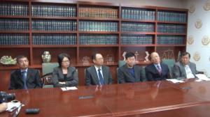 南加华人社团呼吁:向加州众议长施压 封杀SCA5
