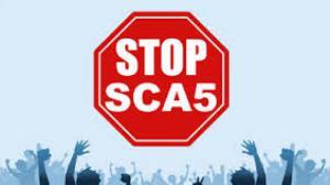 华裔社区抗争奏效 加州众议院将SCA5退回参议院
