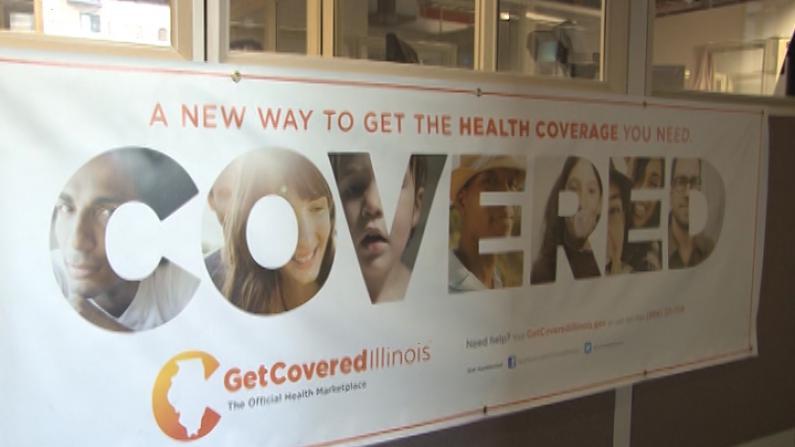 临近健保截止日 伊州投保人数增加