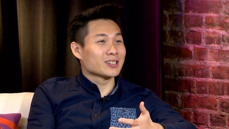 陈哲艺:电影的不同角度