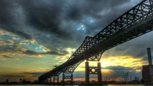 新州普拉斯基高架桥老化   本周六关闭翻修两年