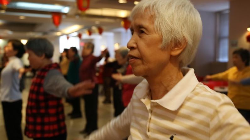 中文聚焦 天堂还是地狱 华人美国养老靠谱吗?
