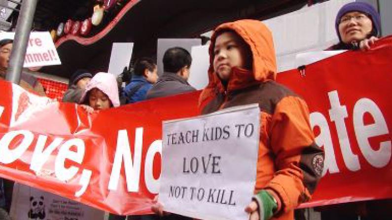 抗议的背后——Jimmy Kimmel为何让美东华人如此愤怒?