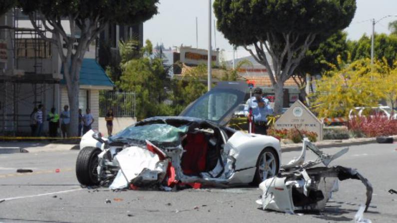 加州中国留学生车祸 中领馆协助死伤者家属来美
