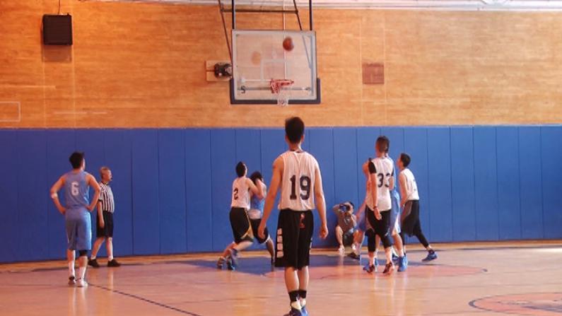华裔春季篮球赛今日法拉盛江邦高中开赛