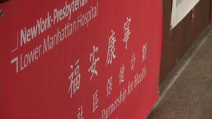 """第五届""""下城福安康宁同乐日""""华埠举办 专家提醒:肾病预防胜于治疗"""