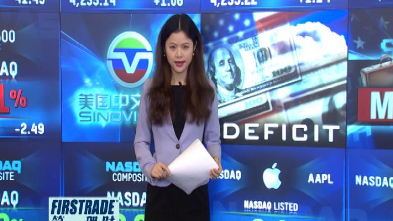 4月贸易逆差创两年新高 网秦回击做空暴涨35%