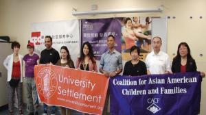 保持健康生活方式   华埠夏季免费保健课程启动