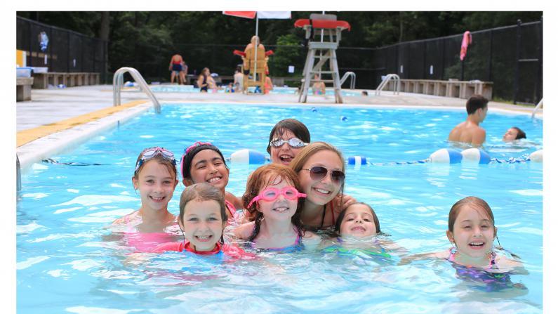 中文聚焦:美国学生暑假怎么过之二 传统日间营
