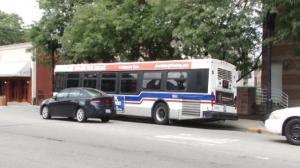 市府大力打击 芝加哥公共交通犯罪率降低