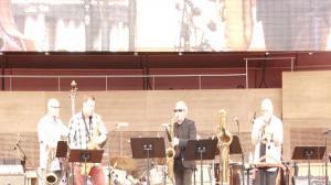 芝加哥夏日活动多 享受世界级爵士乐