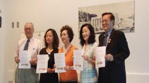 法拉盛/华埠举办新生入学讲座