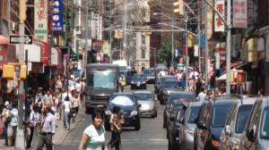 传统华埠业者:收回房屋  大多租客违规在先