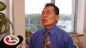 州长办公室珊迪飓风社区恢复项目添华裔委员