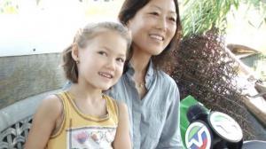 从风投到蜂蜜 华裔妈妈开创甜蜜事业