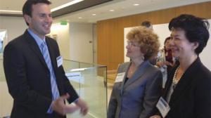 硅谷十市长访华初见成效 中国投资者蜂拥旧金山湾区