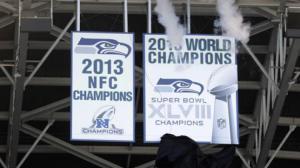 NFL正式打响 海鹰揭幕战力克包装工