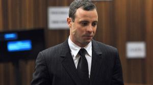 """南非法庭宣判 """"刀锋战士""""谋杀罪名不成立"""