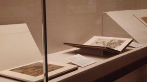 兴之所至典雅精致 大都会博物馆书画册页展开幕
