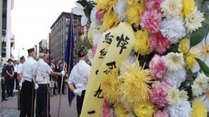 9/11影响仍存在 华埠经济复苏缓慢