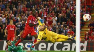 利物浦险胜卢多戈雷茨 收获欧冠百胜