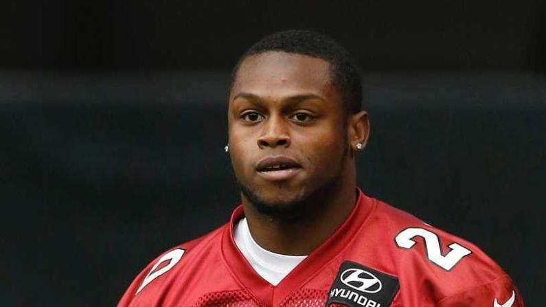 NFL再曝暴力丑闻 红雀跑卫遭禁赛