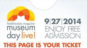 1500家免费开放  全美博物馆日周六 9/27 登场