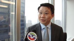 中国公司进驻第一大通 盼融入下城 改变社区