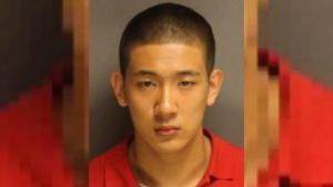 波士顿中国留学生无照驾驶 闹市区飙车被捕