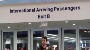 芝加哥奥黑尔机场严防埃博拉 今起检测西非来美旅客