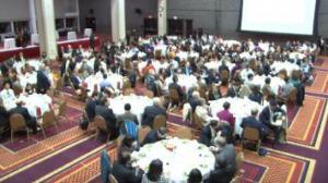 麻州亚美委员会年度晚宴 表彰亚裔突出贡献者