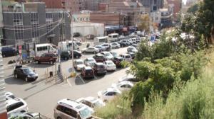 法拉盛第三停车场竞标截止 50厂家激烈角逐