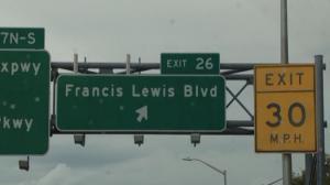 """I-495快速路新超速摄像头惹质疑 成市府""""摇钱树""""?"""