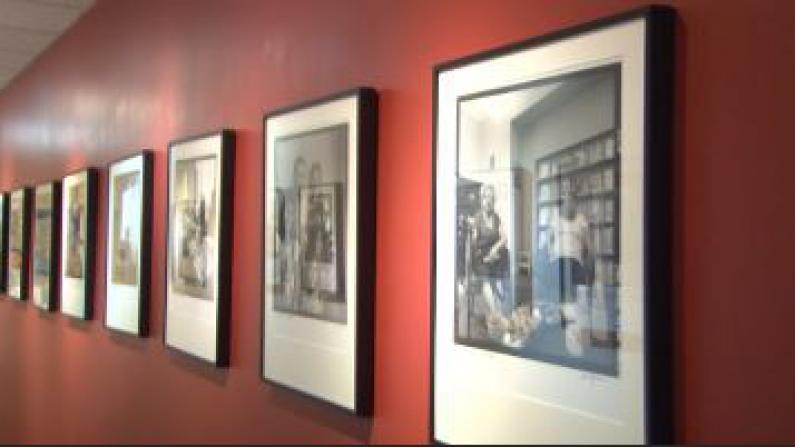 《麻州的移民长者》摄影展 展现早期移民真实经历