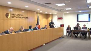 市议会举办公听会 拟增加10个长者友善社区