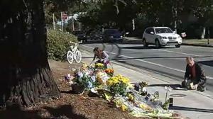 硅谷华裔少年命丧卡车轮下 家长促市府改善学校周边交通