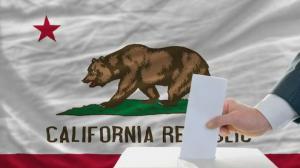 预测称加州普选投票率将低于50% 华裔投票踊跃新老移民选择不同
