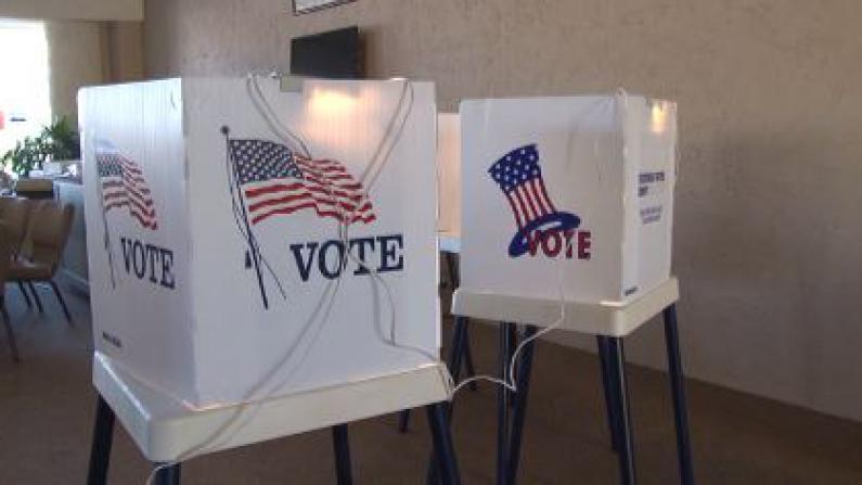 中期选举结果出炉  南加州多名华裔当选要职