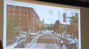 芝加哥南华埠道路修建工程明年开工 有望带动社区经济发展