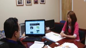芝加哥第12区区长新聘中文助理 沟通华裔社区提供全面服务