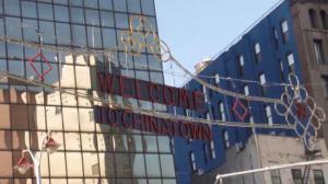 纽约假日购物季开始 华埠准备好了吗?